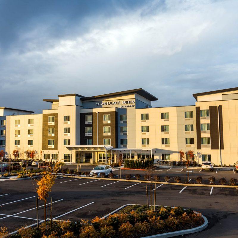 TownPlace Suites Beaverton