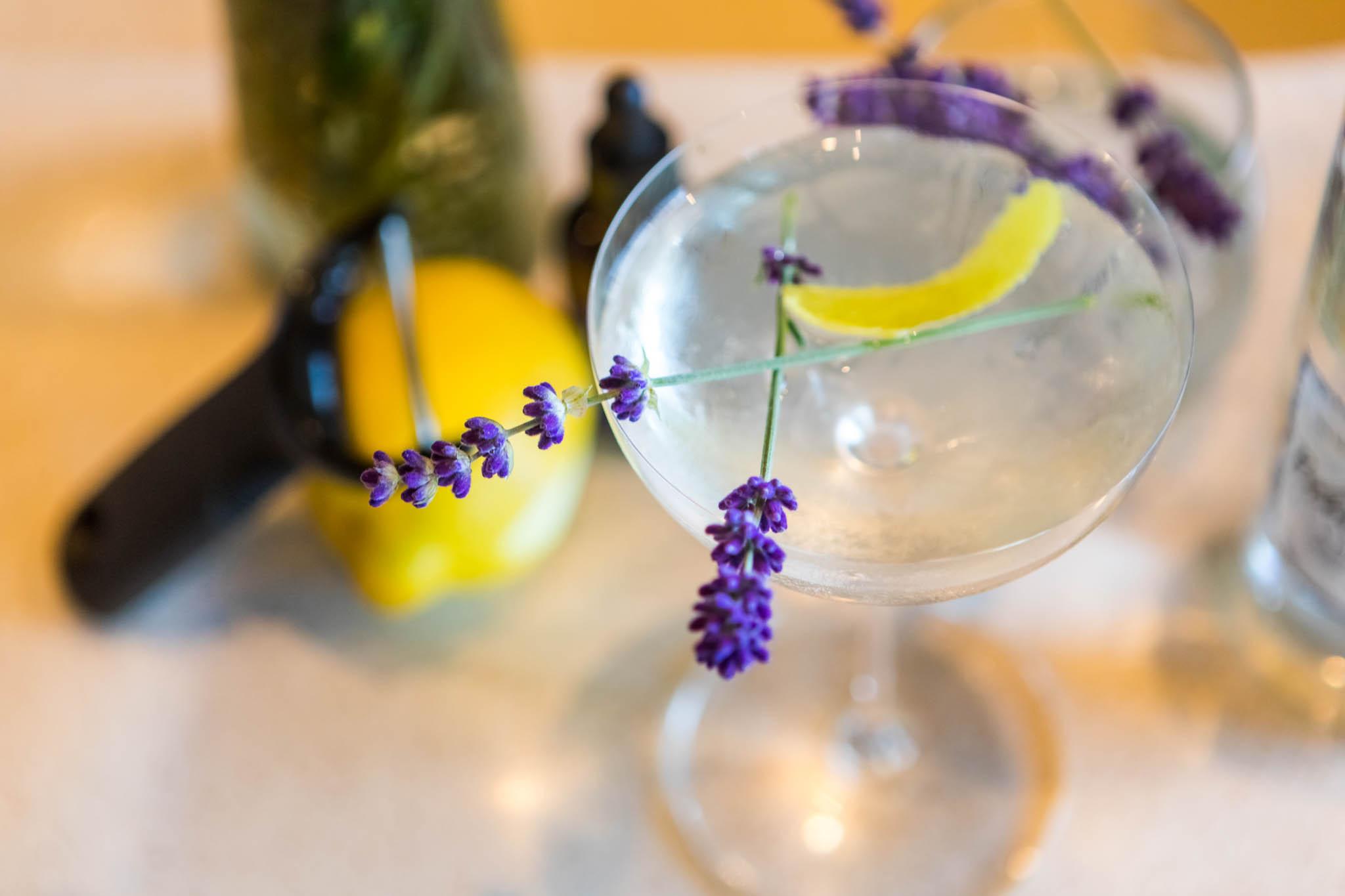 Lavender Martini 3