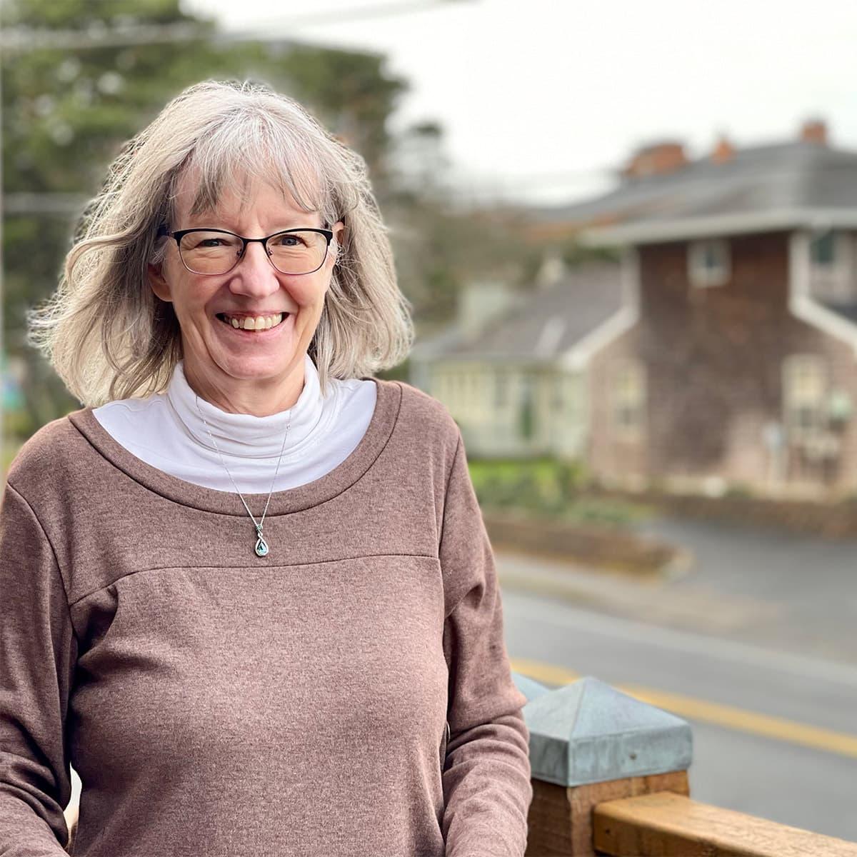 Nikkie Schaeffer, Accounting - Chief Investigator